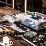 Jakimi narzędziami naprawiać?
