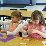 Edukacja przedszkolna dzieci