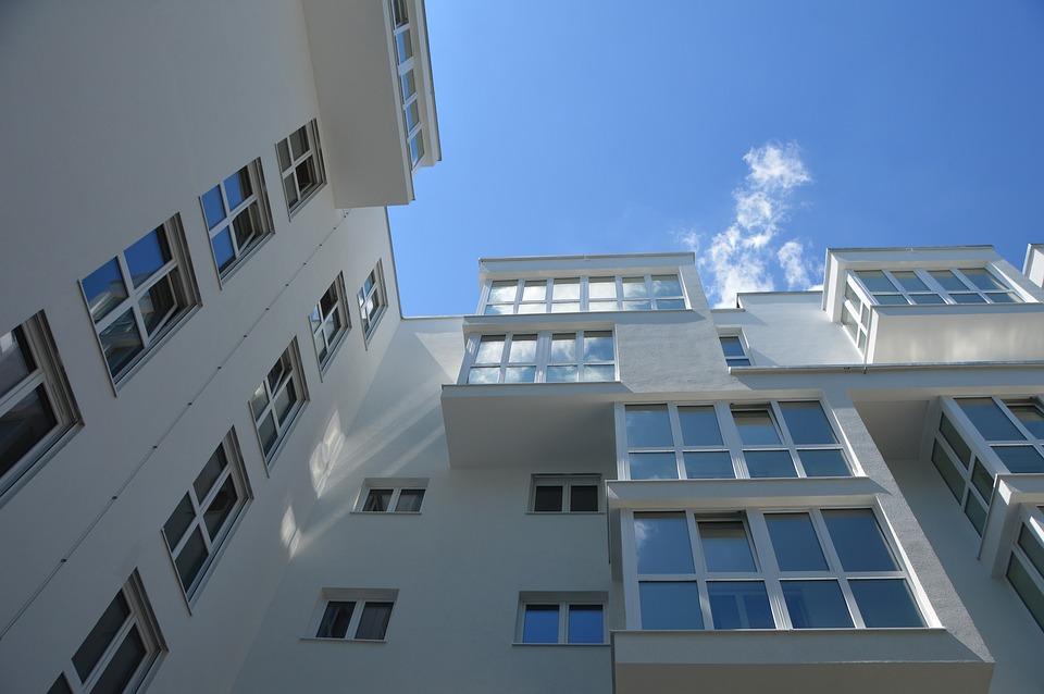 mieszkania Lubin