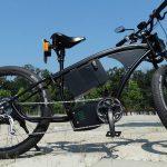 Rowery elektryczne – badamy opinie użytkowników