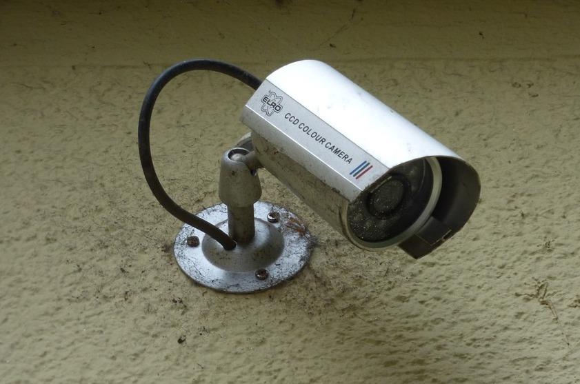montaż monitoringu warszawa