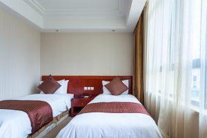 Jak Powinno Wyglądać łóżko Hotelowe Dedykujemycom