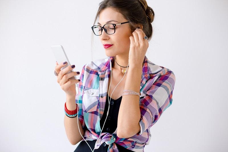 okulary korekcyjne dla kobiet