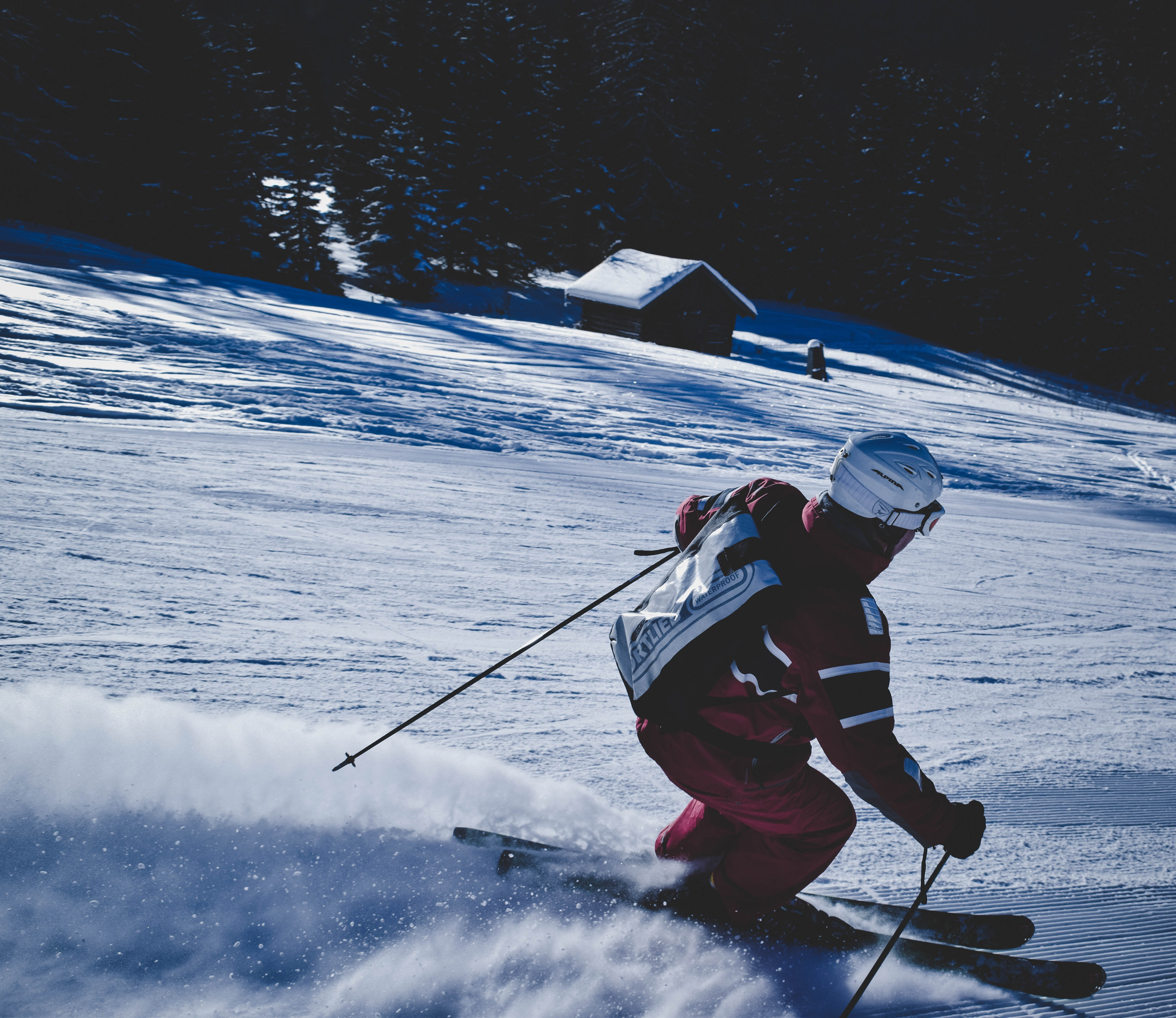 wyjazd na narty austria
